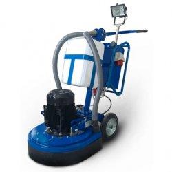Шлифовально-полировальная машина SPEKTRUM GPM-500