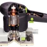 Ликбез – плоские вибрационные шлифовальные машины
